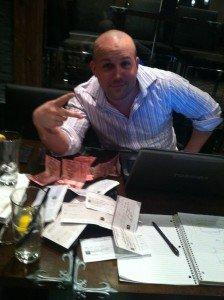 Pat Ness My Business Partner and Dear Friend