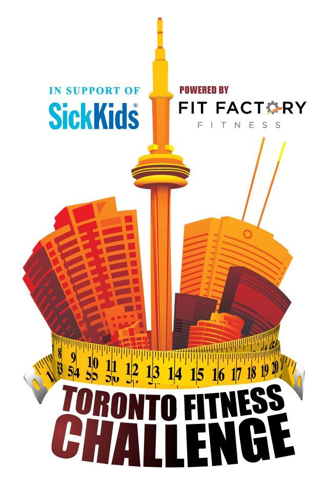 Toronto-Fitness-Challenge