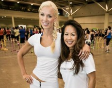 Toronto Fitness Challenge 2013