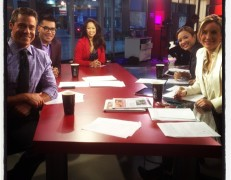 Global News: The Morning Show