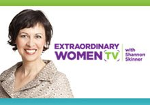 Extraordinary Women TV