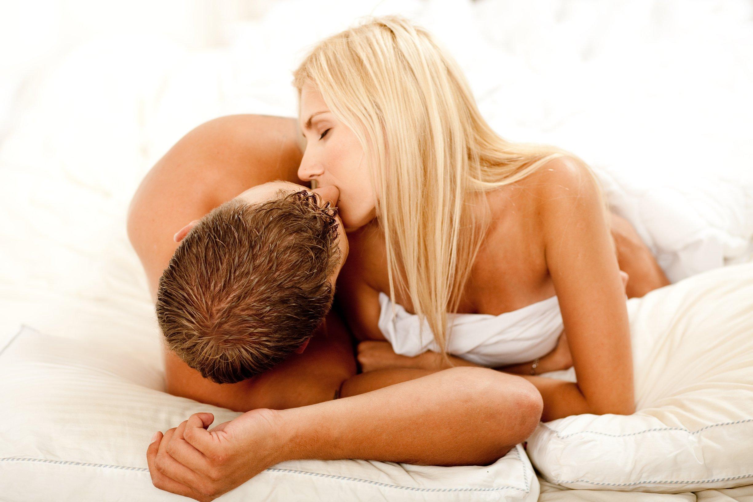 Російський секс і любов молодої парочки 22 фотография