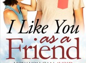 The #1 Book to Help You Get Out Of The Friend Zone