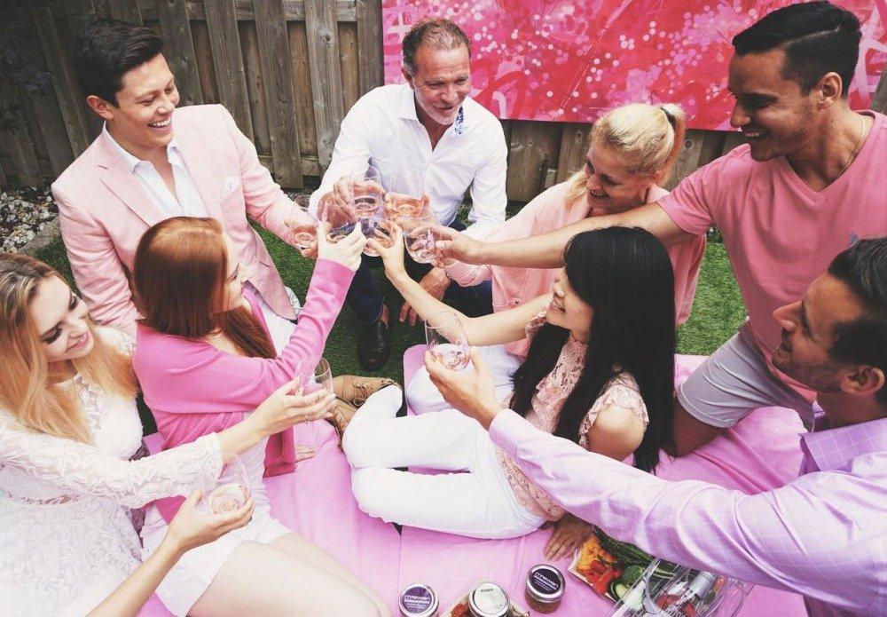 rose-picnic
