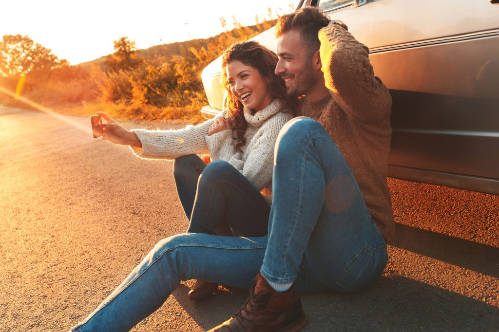 Perfect Fall Date Ideas - Adventure Challenge For Couples