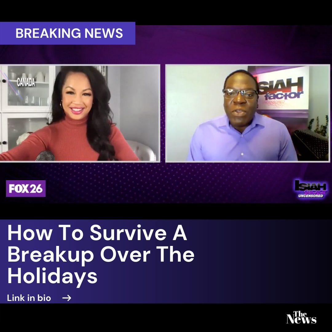 How To Survive A Breakup Over The Holidays