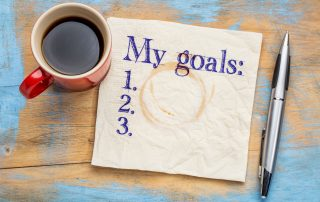How to Set Goals for a Successful 2021