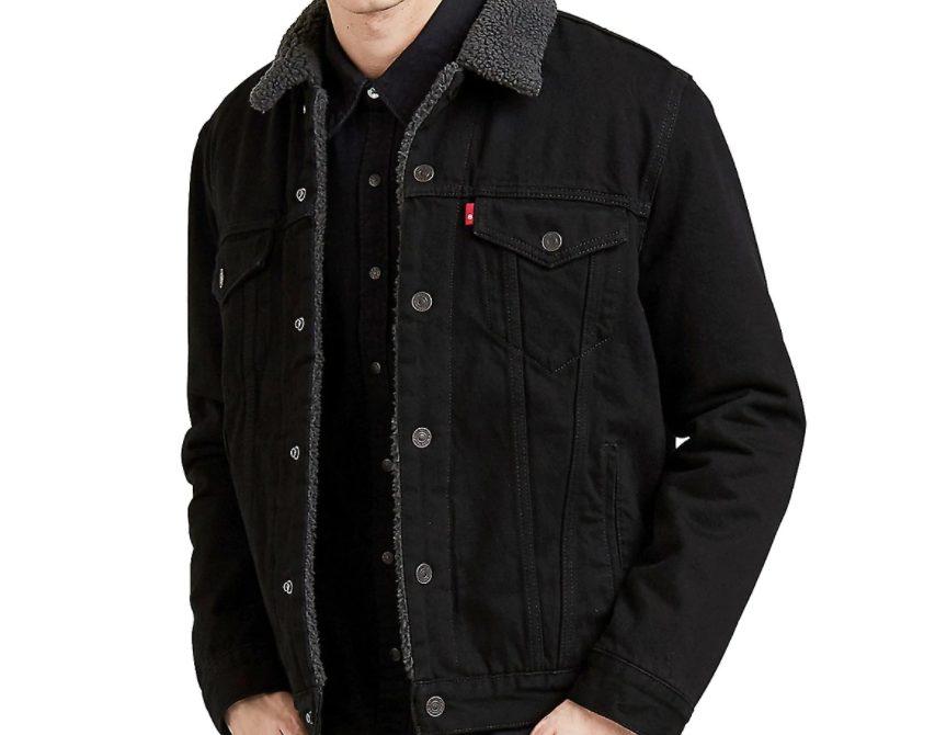 Top 10 Men's Fashion Trends for Winter 2021 - Trucker Jackets