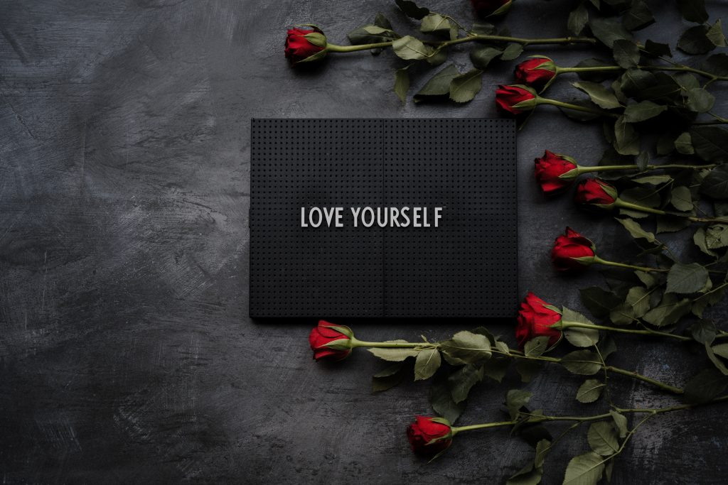 Photo by Annie Spratt on Unsplash The Self-Love Checklist for a Perfect First Date - Love Yourself!
