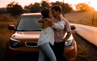 6 Romantic Ways To Show Your S.O. You Love Them Without Saying a Word