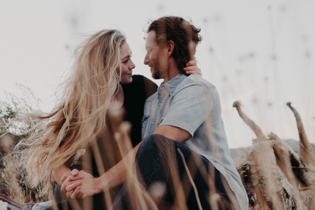 6 Romantic Ways To Show Your S.O. You Love Them Without Saying a Word - Actually listen to them